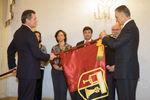 Cerimónia em Belém
