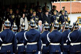 Visita ao Centro de Formação  da Escola da Guarda (GNR)