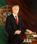 Retrato Oficial do Presidente