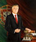 Retrato Oficial do Presidente