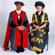 Doutor Honoris Causa pela Universidade de York (Reino Unido)