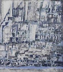 Castelo Branco - Manuel Cargaleiro