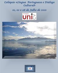 "Colóquio Internacional ""Língua Portuguesa e Diálogo Cultural"""