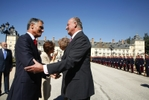 President Cavaco Silva concluded Madrid visit