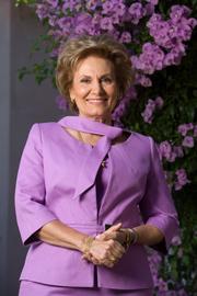 Dra Maria Cavaco Silva