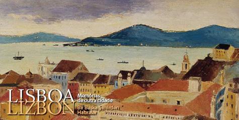"""Exposição """"Lisboa: Memórias de outra cidade"""""""