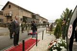 Forças Nacionais Destacadas na Bósnia-Herzegovina
