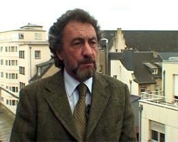Luis Barreira