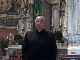 Rev. Pe Walter Moniz Carreiro