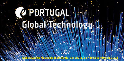 e.Portugal, Global Technology