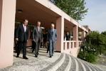 Presidente valorizou a cultura empreendedora dos líderes empresariais em biotecnologia