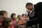 Presidente ouviu balanço do combate à pobreza e reuniu-se com autarcas do distrito de Évora