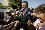 Durante dois dias, Presidente percorreu zonas interiores do Algarve, Alentejo e Beira