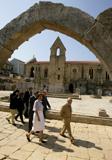 Mosteiro de Santa Clara-a-Velha submetido a valorização