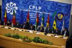 Presidente convidou CPLP a realizar próxima Cimeira em Portugal