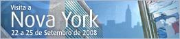 Visita a Nova York por ocasião da abertura da 63ª Assembleia Geral das Nações Unidas - 22 a 25 de Setembro de 2008